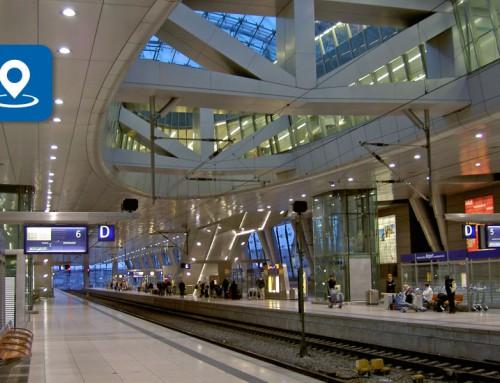 Metropolitana di Francoforte