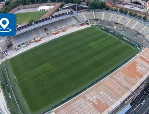 Stadio comunale di Bergamo