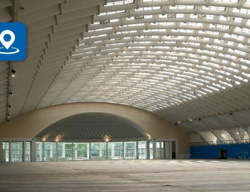 Torino Esposizioni Pad. 5