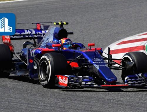 Toro Rosso Corse