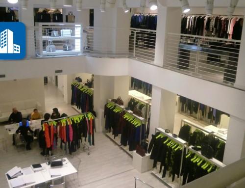 Versace Show Room (Milano)