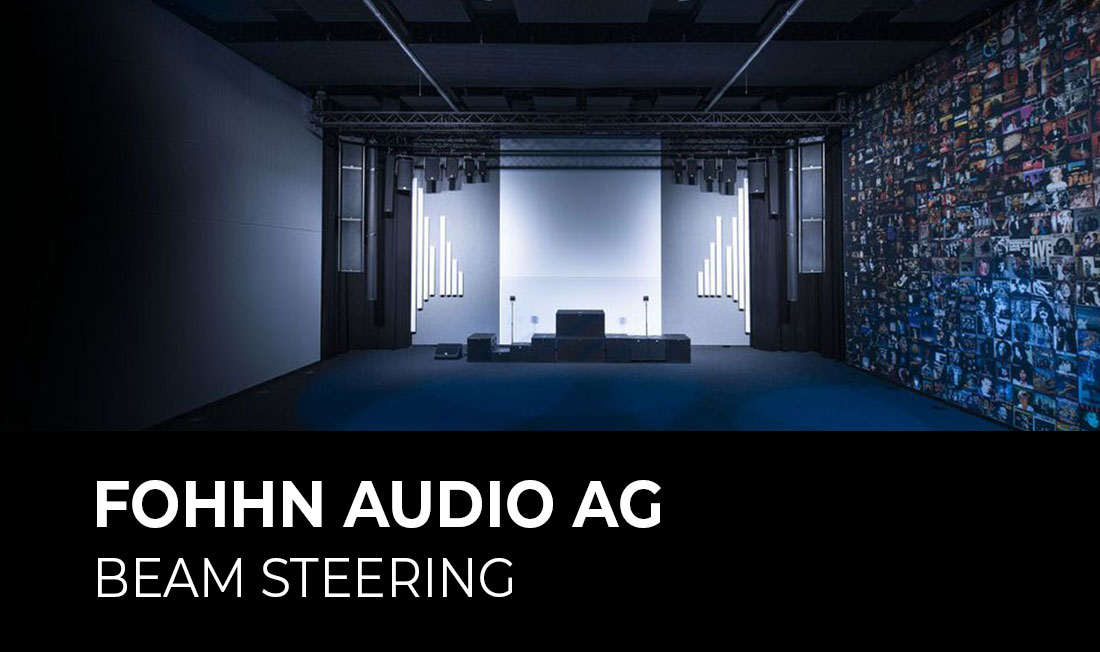 Fohhn Audio AG